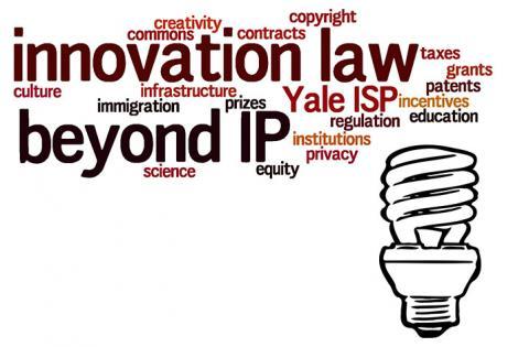 Régime de propriété intellectuelle