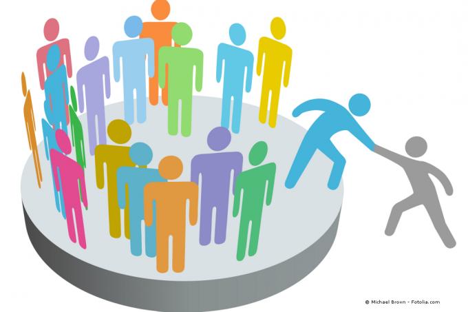 Encourager les bonnes id es pour stimuler l 39 innovation et for Idee innovation entreprise