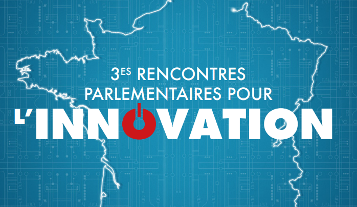 Rencontres parlementaires industrie